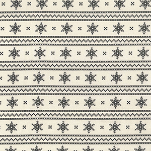grey scandi fabric