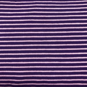 purple and pink stripes jersey