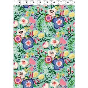 Clothworks make today awesome floral