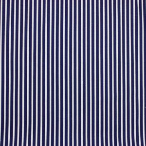 royal blue candy stripe poplin
