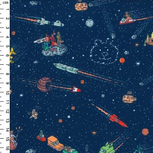 where is wally space jersey fabric